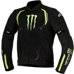 Áo giáp Alpinestars Juno Air Monster