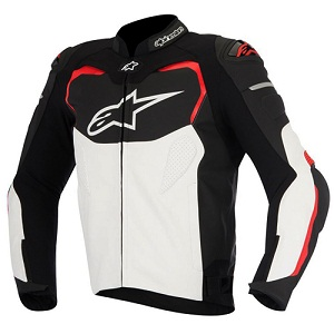 Áo giáp Alpinestars GP PRO LEATHER