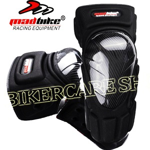 Bọc gối chỏ Mad Bike carbon